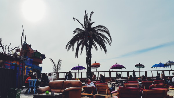 These are the Top 10 Beach Clubs in The Netherlands