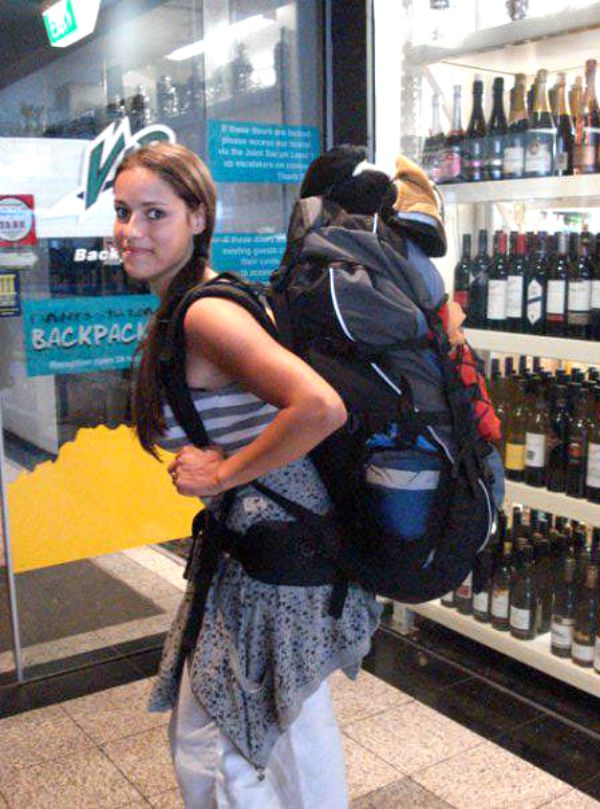 5 Replies to Backpacker dating site