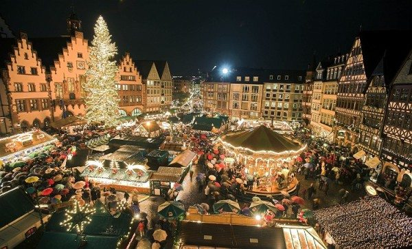 Europe's best Christmas Markets to visit in December