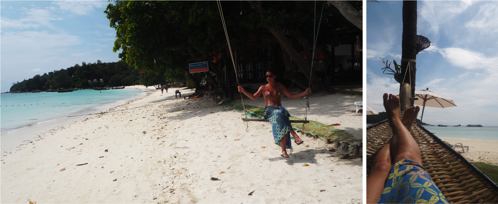 Fun at Koh Lipe