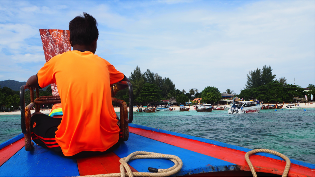 Boat Tour, snorkeling trip