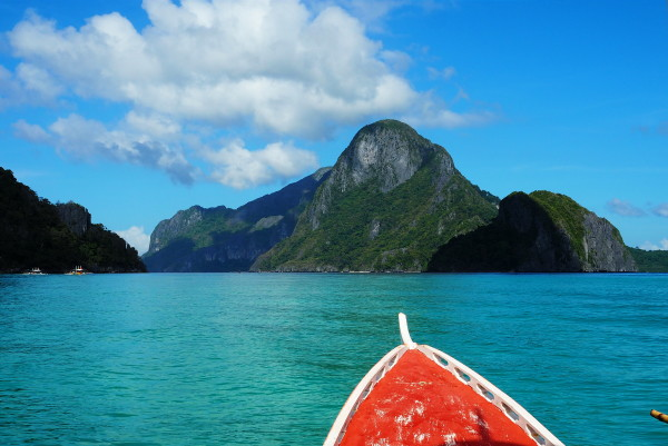 Elnido to Coron tour