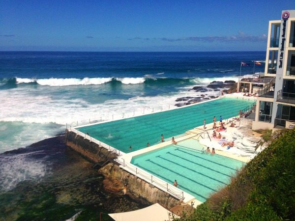 Bondi Swimmingpool