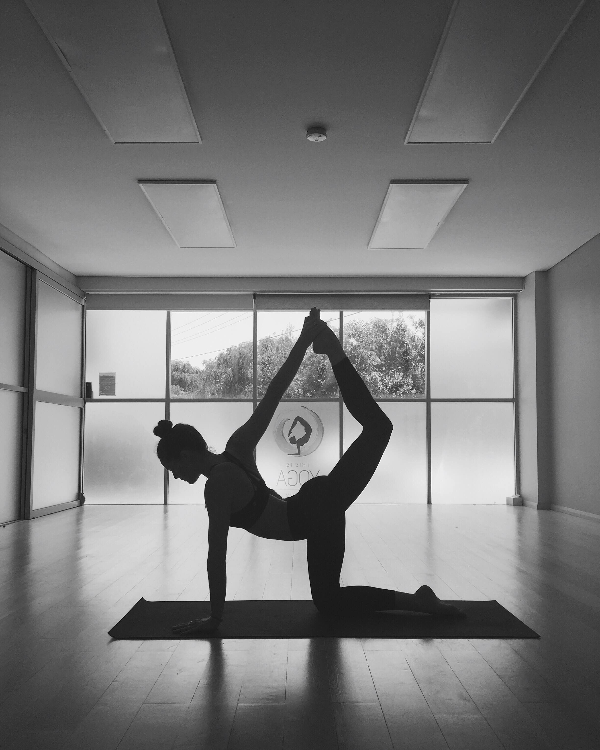 Hotspots in Sydney, This is Yoga