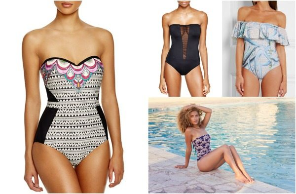 Swimwear musthaves 2016