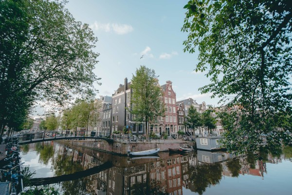 6 amazing locations in Amsterdam to shoot awsome photo's