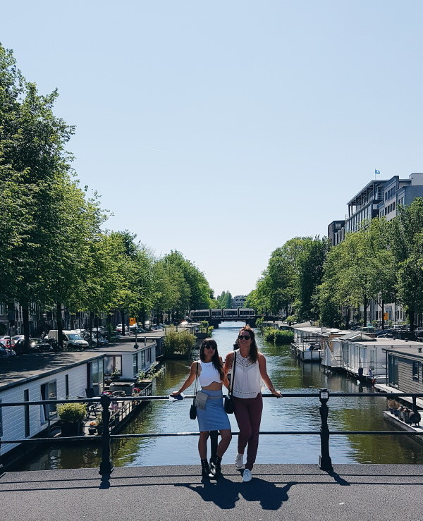 Amsterdam events calendar for August