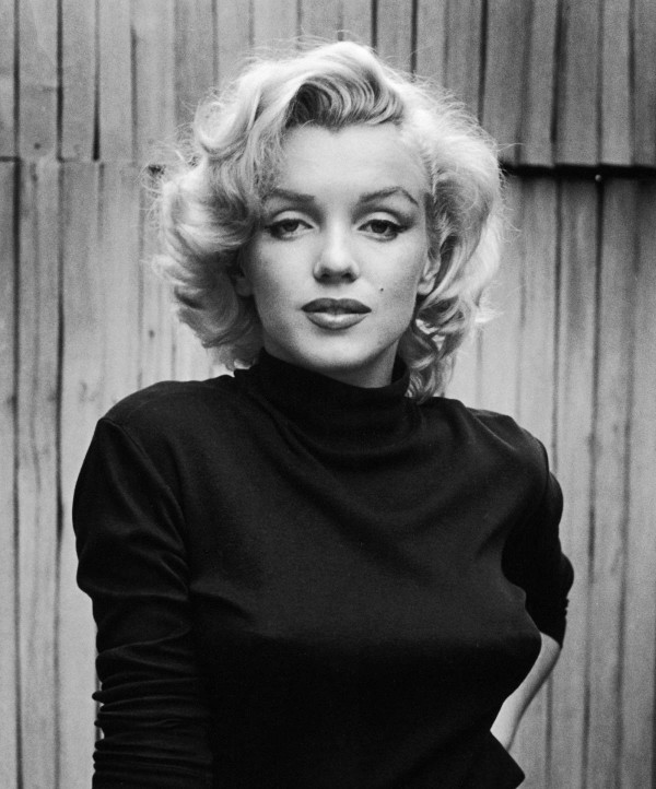 90 years of Marilyn Monroe