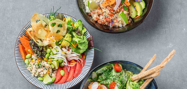 The Poke Bowl, how does this trend affect our planet?