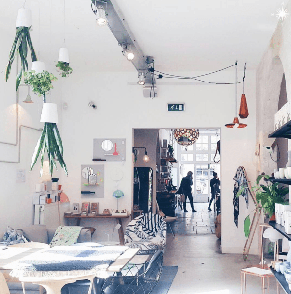 The Best Bits of the Overtoom, Amsterdam