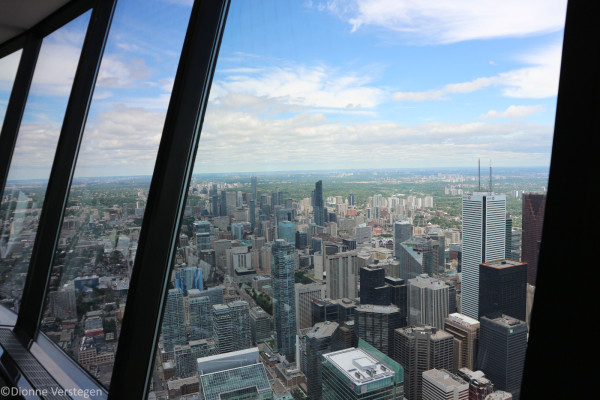 view-from-cn-tower Toronto
