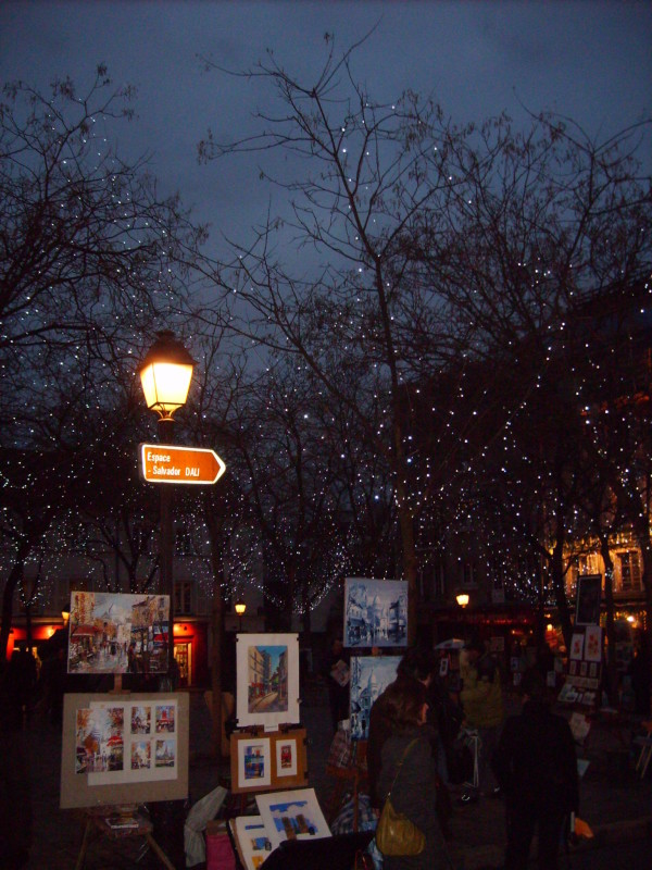 montmartre-in-christmas-ambiance