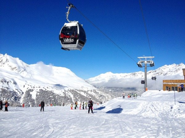 Planning a Winterbreak? These Are Some of the Best Ski Regions in Europe.