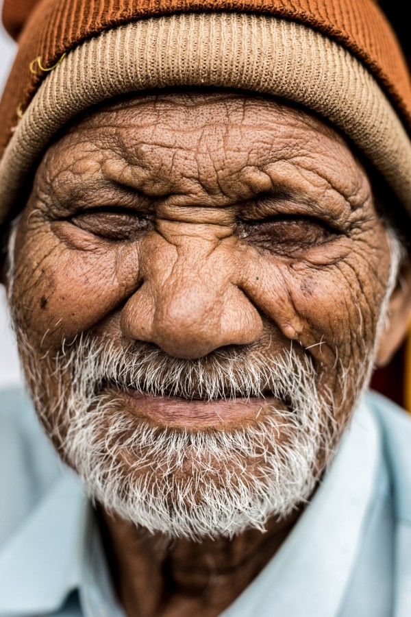 How to shoot your best portret photo's while you travel