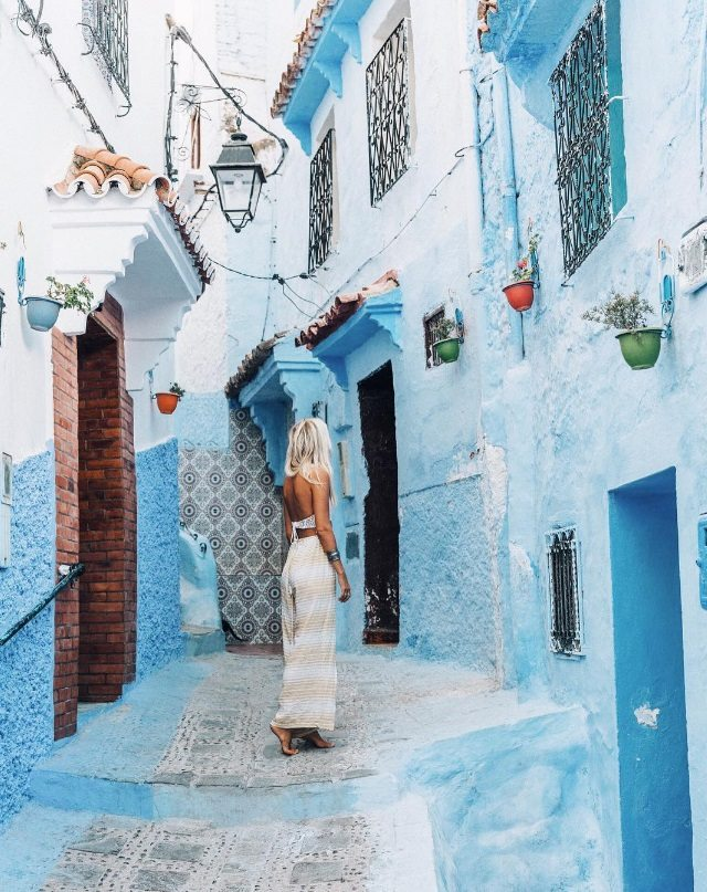 Top 5 travel Instagram accounts gypsylust