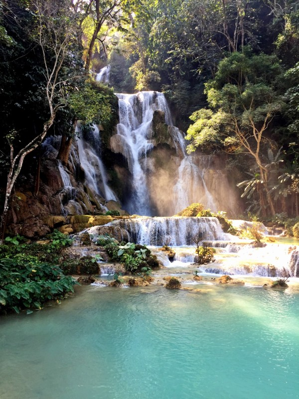 Laos: a little piece of Southeast Asian heaven