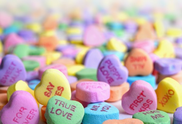 10 x Valentine's Day Ideas in Amsterdam