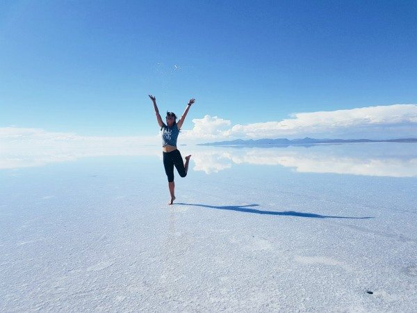 The Salt Flats in Bolivia, A Must Visit!