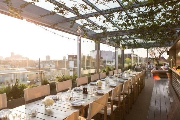 boundary-rooftop, The Best Terraces and Rooftops in East London