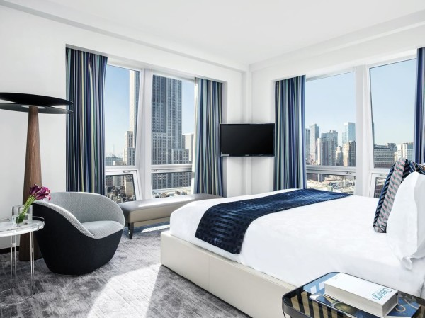 the-langham-place, accommodations with an amazing view