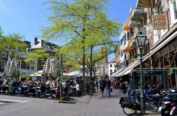 8x tips for a weekend citytrip to The Hague
