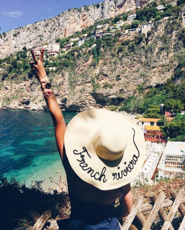Summer Trend » The Slogan Beach Hat