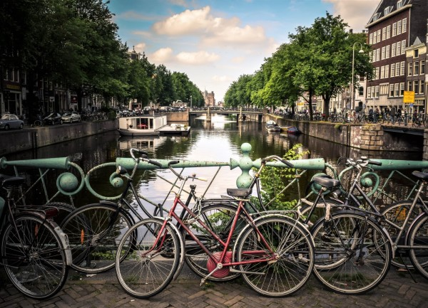 Amsterdam Event Calendar for June 2017
