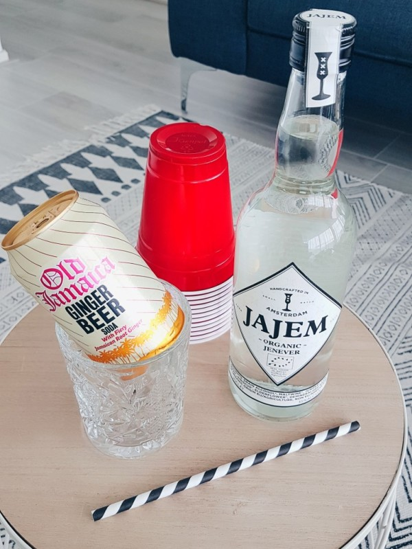 Everybody in Amsterdam is drinking this Summer Cocktail