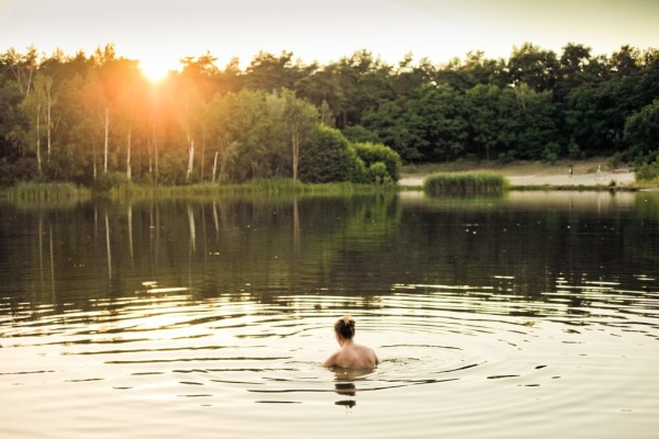 8 x Natural Swimming Spots in Amsterdam