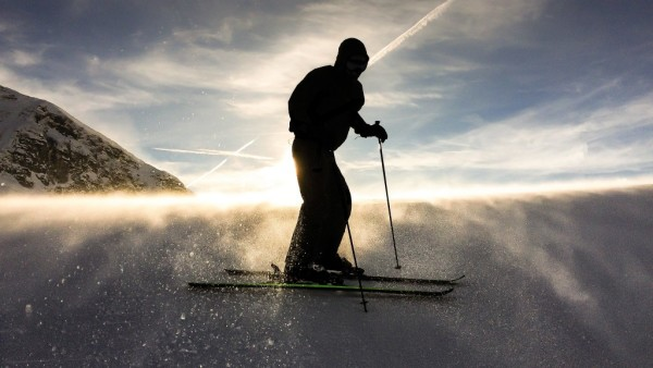 Are you ready for wintersport? Do the test!