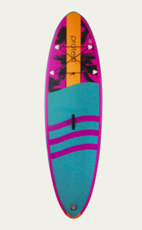 Protest sup-board