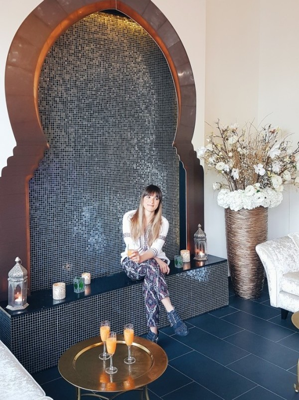 Spa 1001 » The Private Spa in Amsterdam you need to visit