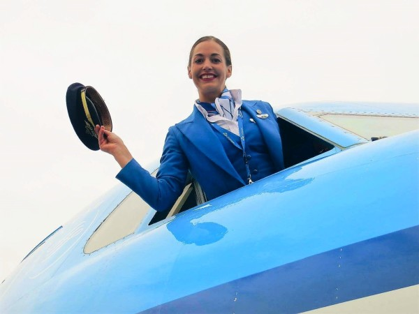 5 Misconceptions About Being A Flight Attendant