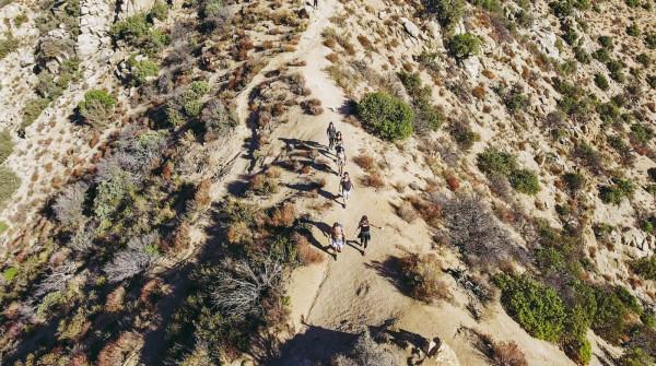 Deep Creek Hot Springs » Southern California's Best Kept Secret