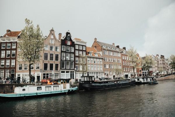 Amsterdam Event Calendar for November 2017